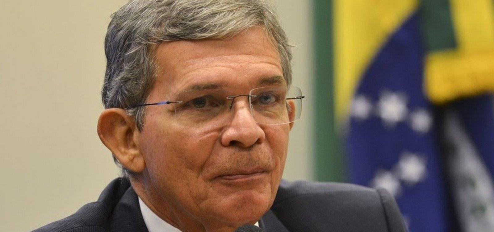 Silva e Luna será o primeiro militar a assumir a Petrobrás desde 1989