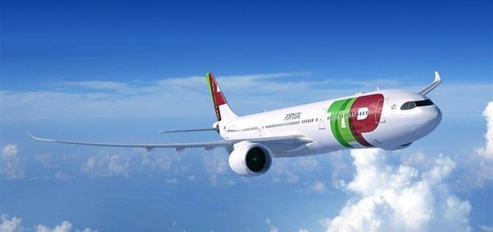 Itamaraty viabiliza voo para brasileiros entre Portugal e Brasil