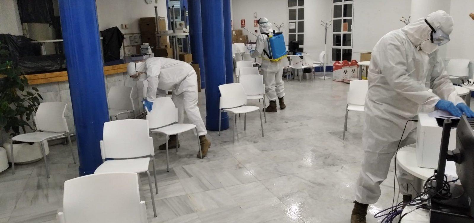 Covid-19: Salvador registra 978 casos e 19 mortes em 24h