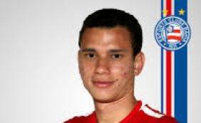 Sem espaço no Bahia, Guido fecha contrato com a Juazeirense