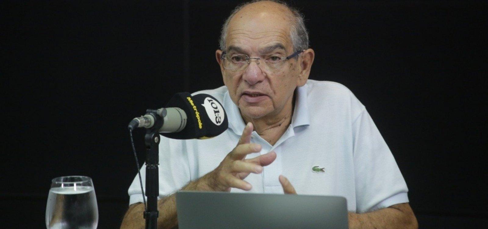 MK comenta interferência de Bolsonaro na Petrobras após alta de preços; ouça