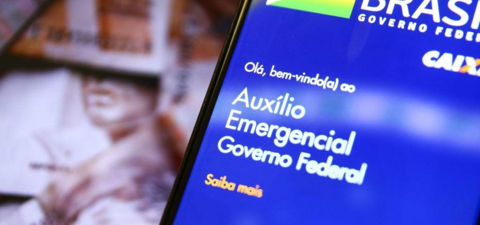 Auxílio Emergencial: benefício custará R$ 34,2 bi, aponta instituição ligada ao Senado