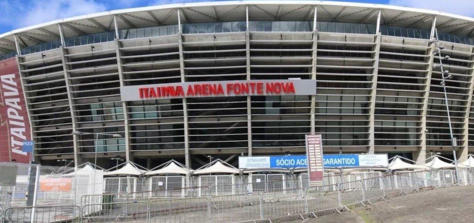 Rui Costa anuncia reabertura do hospital de campanha da Fonte Nova nesta sexta-feira