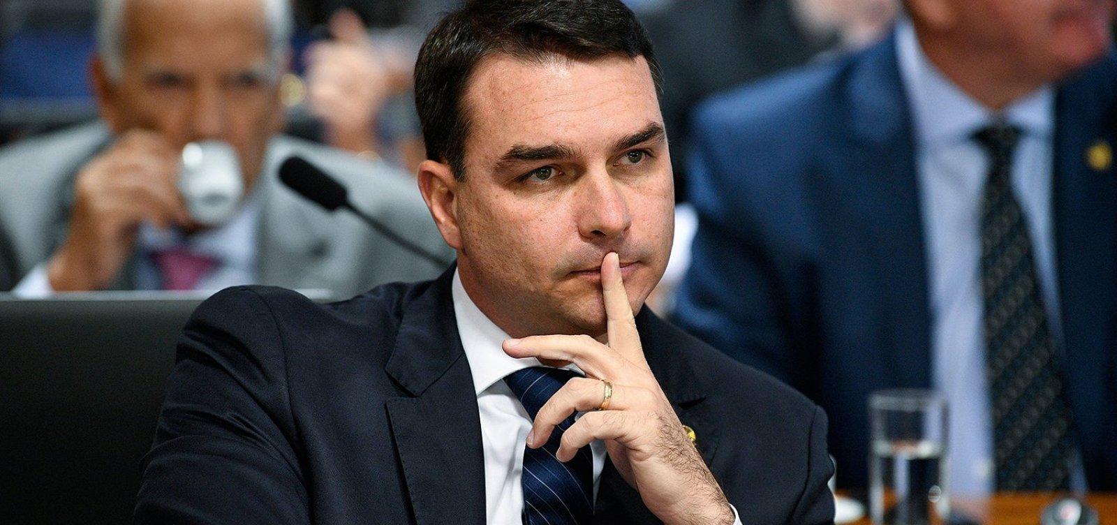 STJ anula quebra de sigilo de Flávio Bolsonaro no caso das 'rachadinhas'