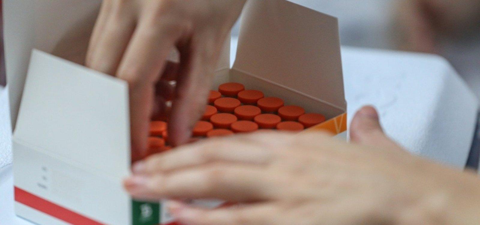 STF atinge maioria para permitir que estados e municípios comprem vacinas contra Covid-19