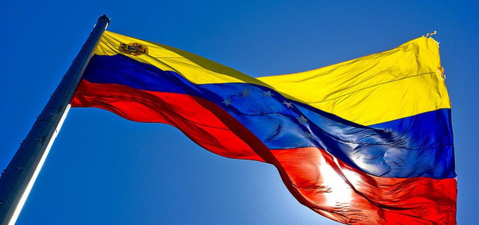 Venezuela expulsa embaixadora da UE e dá 72 horas para ela deixar o país
