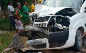 Turista morre atropelada e namorado fica ferido em acidente em Porto Seguro