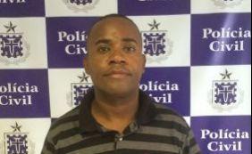Vigilante acusado de matar líder comunitário é preso em Feira de Santana