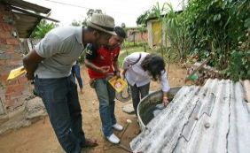 Para conter avanço do mosquito, Salvador inicia  operação de combate à dengue