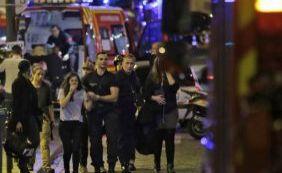 Suspeito de participar dos ataques em Paris é preso em Bruxelas