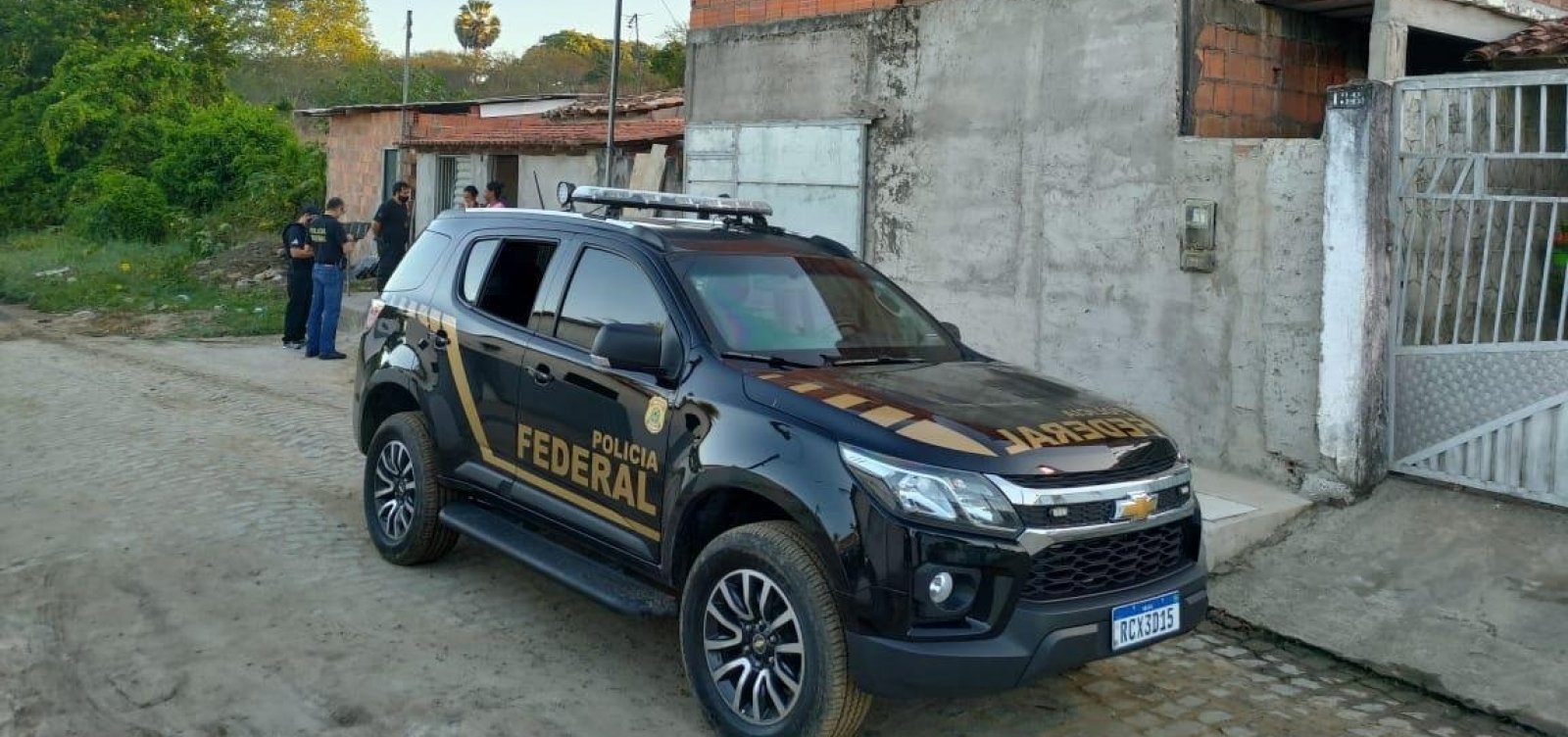 PF deflagra nova operação contra fraudes no auxílio emergencial