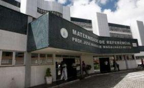 Homem assalta casal e se esconde em estacionamento de maternidade no Pau Miúdo