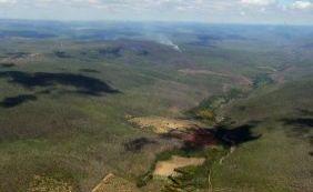 Incêndios são controlados e trilhas da Chapada Diamantina são liberadas