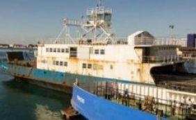 Sistema Ferry-Boat registra movimento intenso no último dia do ano