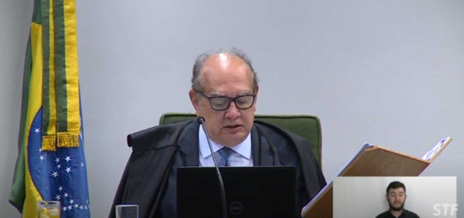 Segunda turma do STF julga suspeição de Moro em casos de Lula; acompanhe