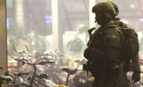 """Após alerta, risco de ataque do Estado Islâmico em Munique é """"elevado"""""""
