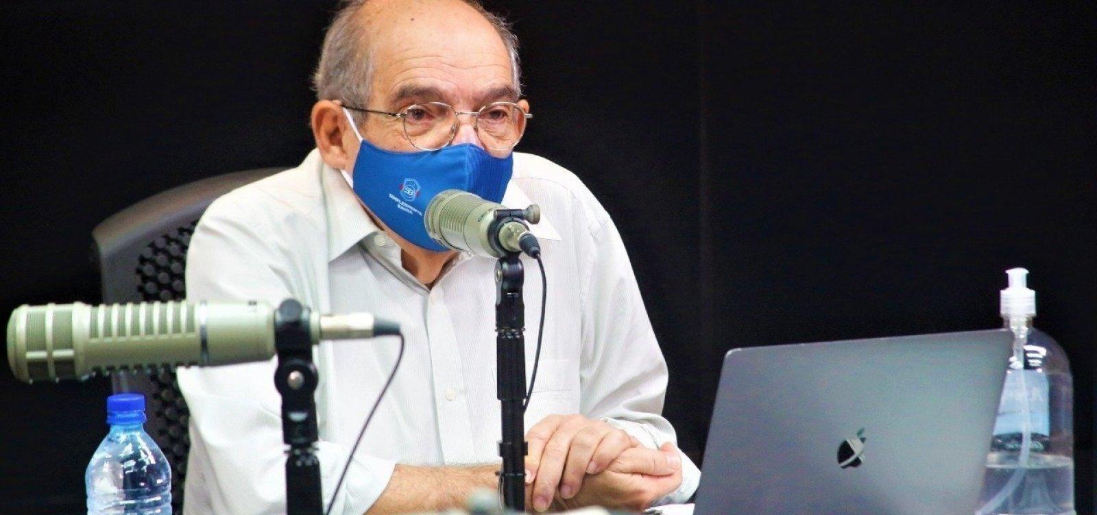 MK aponta evidentes contrastes entre discursos de Lula e Bolsonaro: 'Sem raiva e sem ódio'; ouça