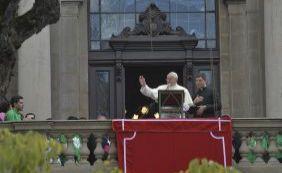 Papa Francisco pede o fim da indiferença em primeira missa do ano