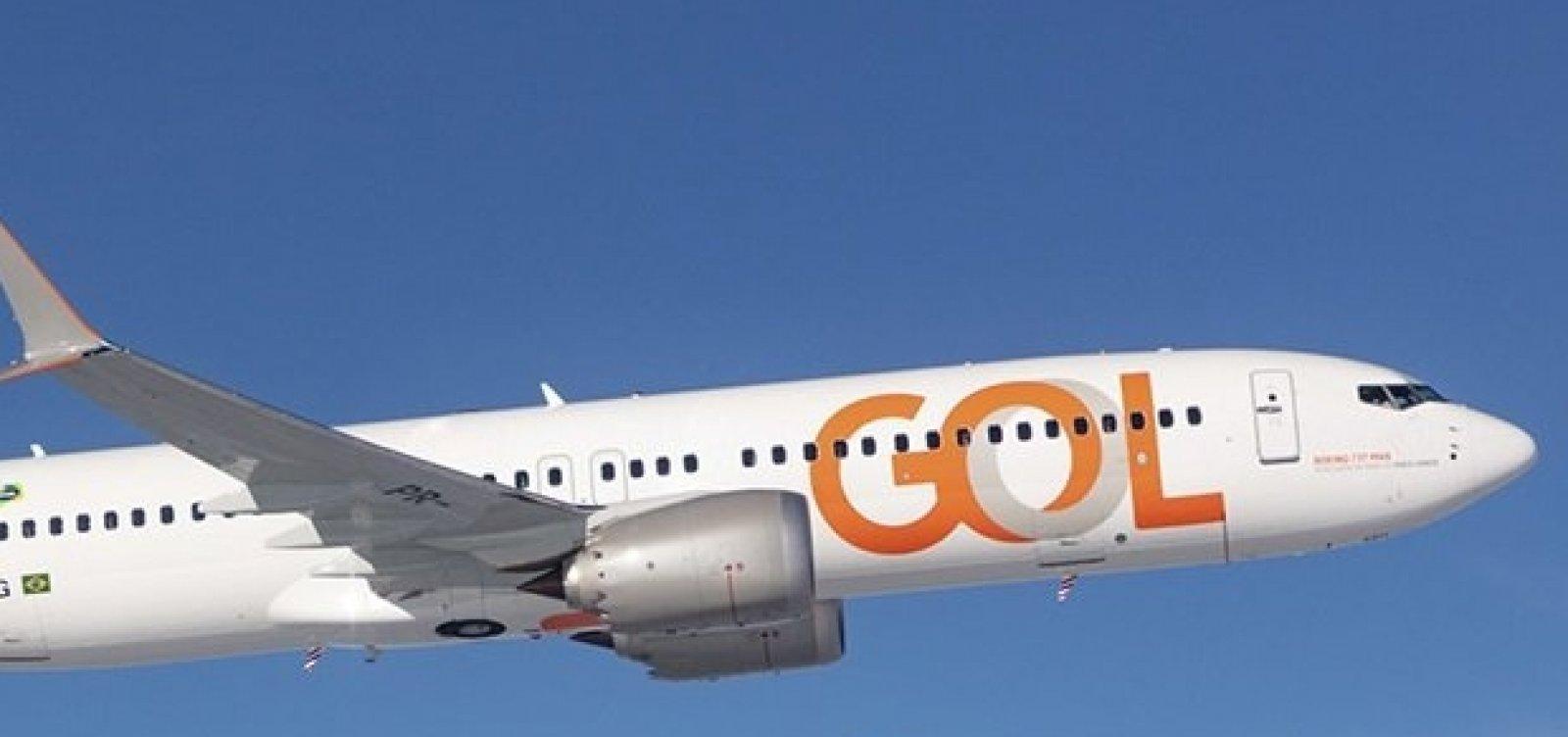 Gol esclarece o que fazer com as reservas de abril para passageiros