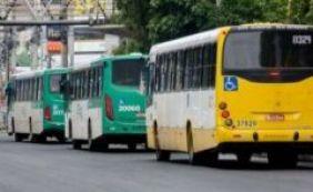 Novo valor da passagem de ônibus começa a valer neste sábado
