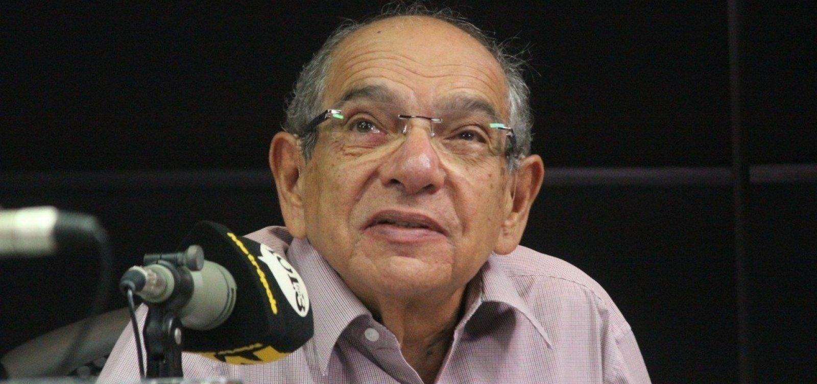 MK recorda 50º aniversário do primeiro governo de ACM na Bahia; ouça