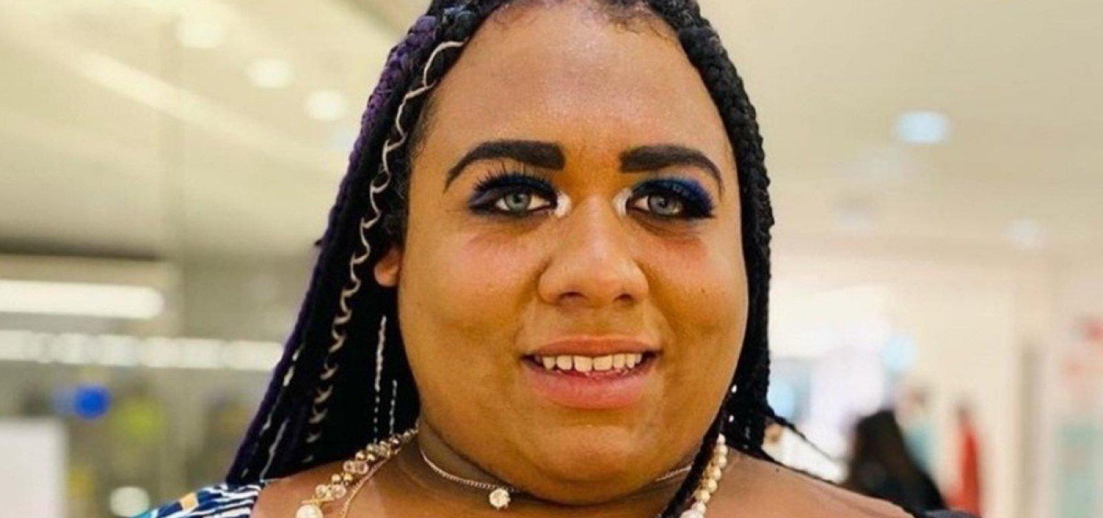 Mãe diz que Ygona Moura morreu de tuberculose e não de Covid-19