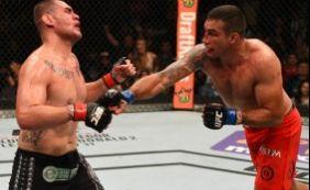 Werdum finaliza Velasquez, e Brasil volta a ter três cinturões no UFC