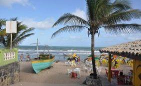 Corpo é encontrado em praia de Arembepe, segundo polícia