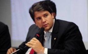 MPF aponta que Luiz Argôlo cometeu atos de corrupção no valor de R$ 1,6 mi