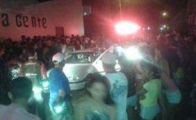 Grupo armado dispara contra veículo e deixa dois mortos em Barreiras
