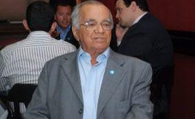 Morre o publicitário e político Fernando Carvalho, aos 77 anos