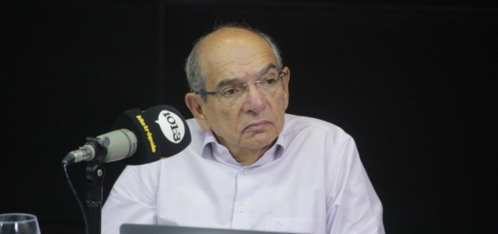 MK lamenta morte de Haroldo Lima: 'Um ser humano iluminado'; ouça