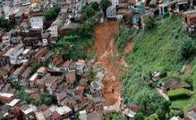 Alto do Peru é o bairro onde mais choveu em Salvador, diz Codesal