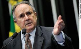 Senador estaria negociando com PPS para disputar Presidência em 2018
