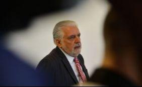 """Jaques Wagner critica processo de impeachment: """"Impopularidade não é crime"""""""