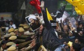 Bahrein anuncia corte com o Irã; diplomatas têm 48h para deixarem território