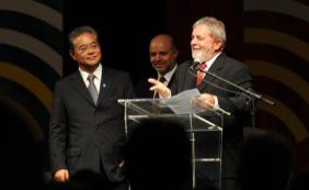 """""""Não é qualquer empresa que paga"""", diz Okamotto sobre chachê de Lula"""