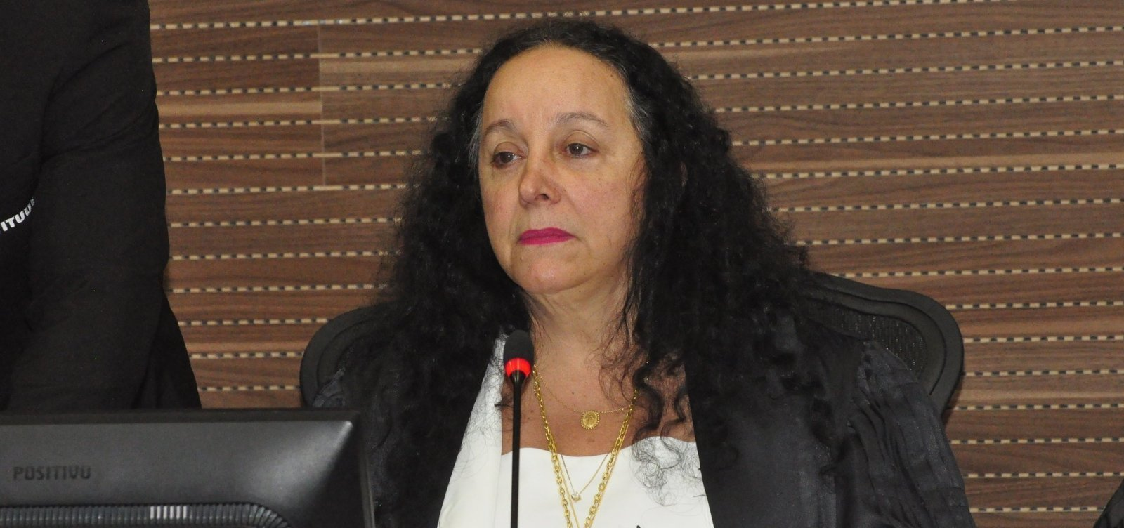 STF decide manter prisão da desembargadora do TJ-Ba Maria do Socorro, alvo da Operação Faroeste