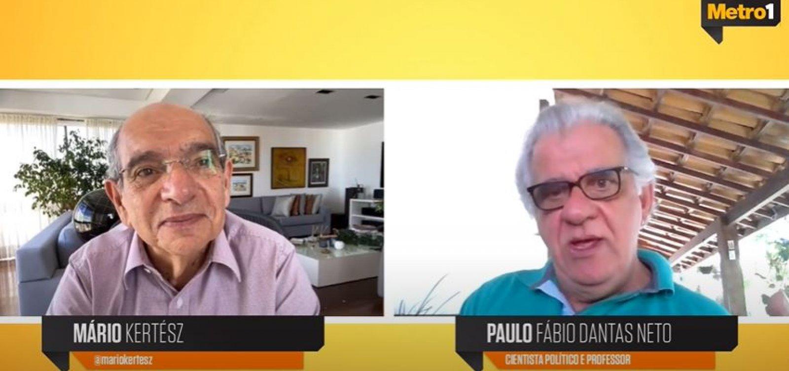50 anos do início do carlismo: cientista político avalia relevância de ACM para a Bahia