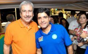 """Neto no PSDB? Imbassahy diz que prefeito """"será recebido no tapete vermelho"""""""