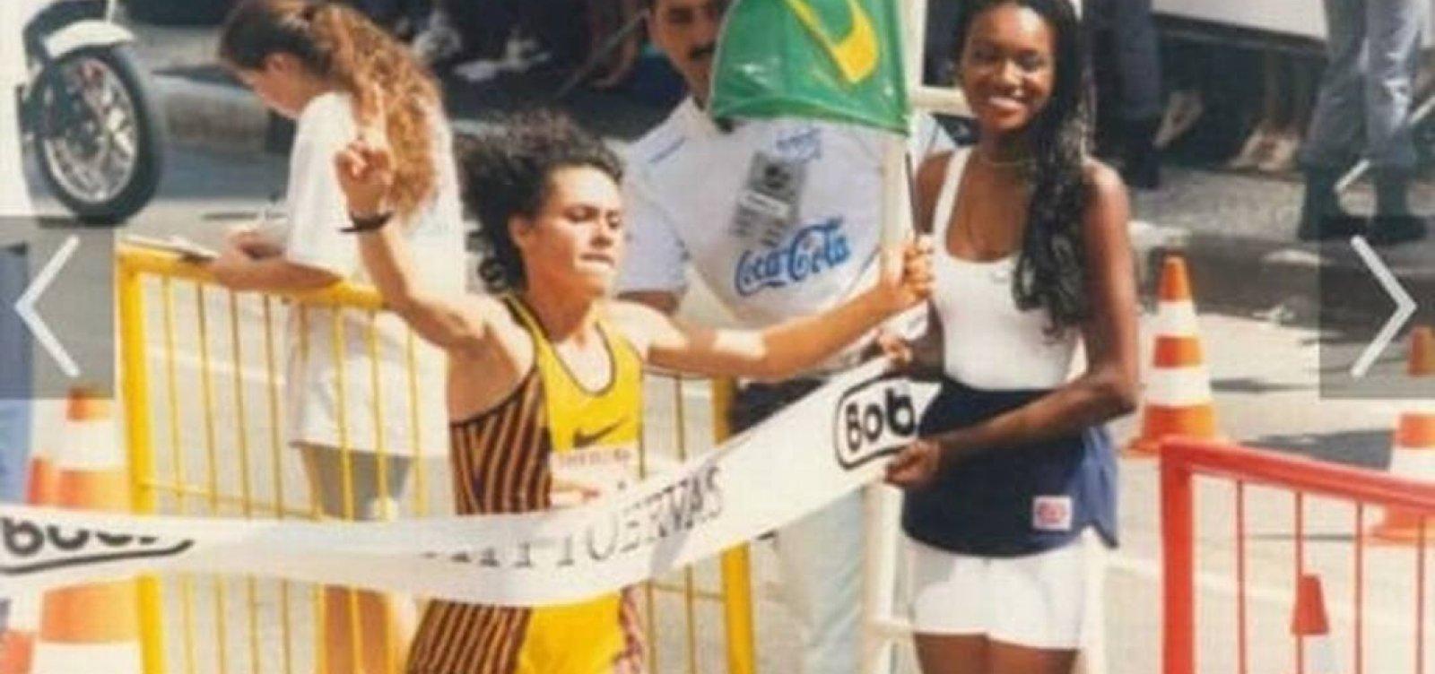 Campeã da São Silvestre, Roseli Machado morre de Covid-19