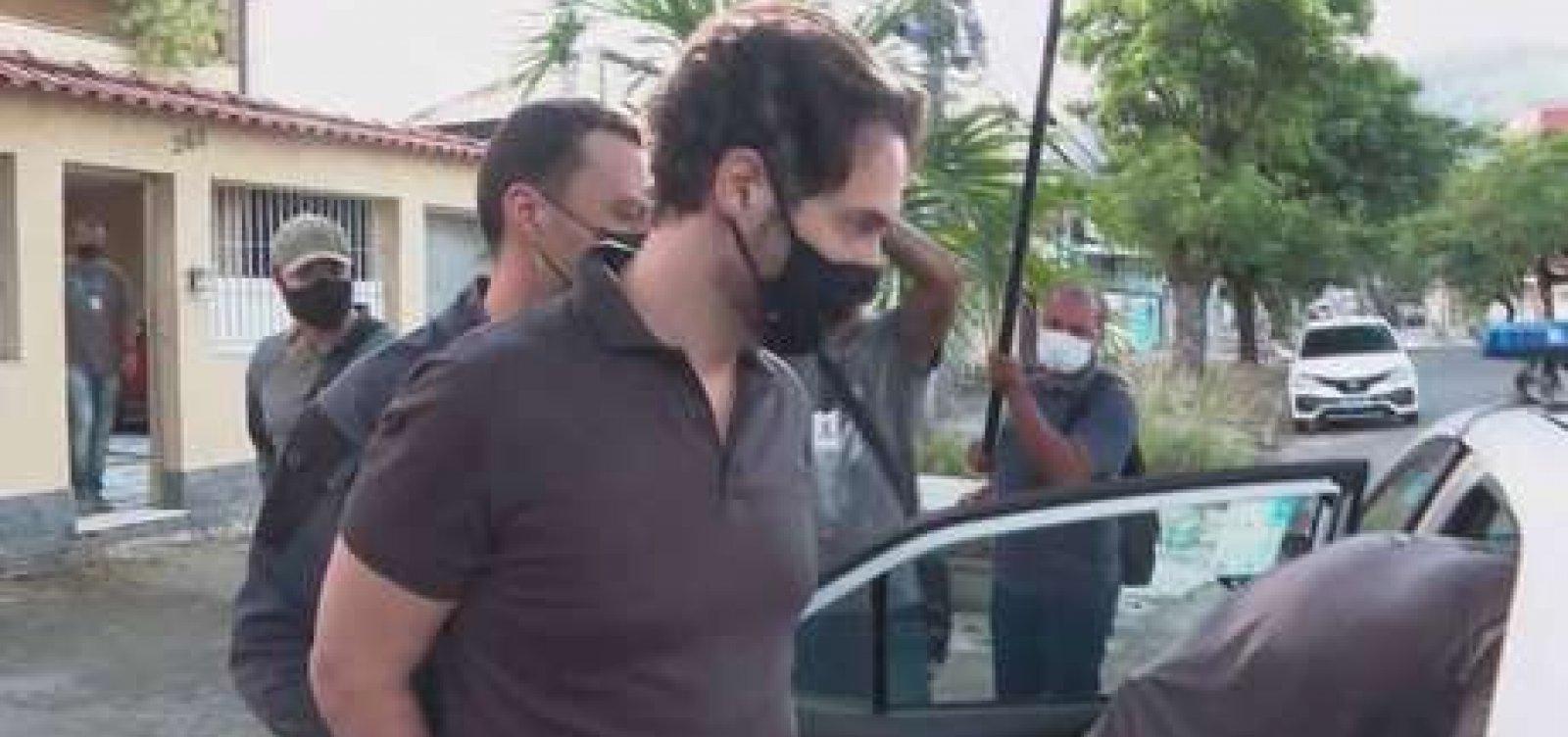 Após prisão, partido Solidariedade vai expulsar Dr. Jairinho, acusado de matar o enteado