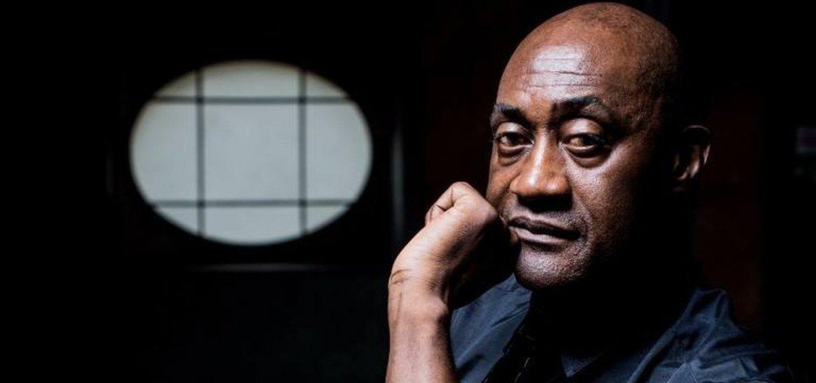 Bailarino e coreógrafo, Ismael Ivo morre aos 66 anos por complicações da Covid-19