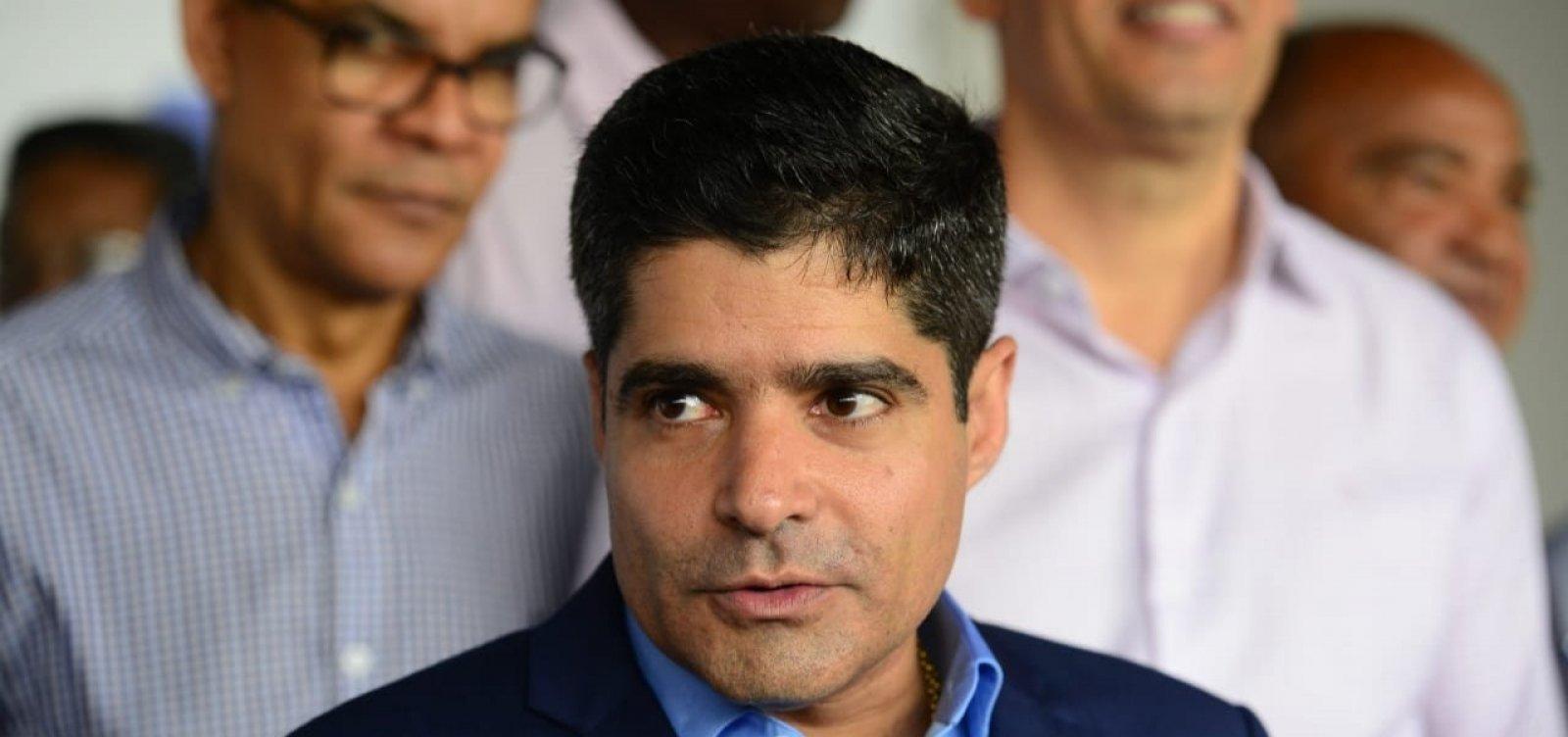 Neto rechaça possibilidade de aliança entre DEM e PT em 2022: 'Não existe'