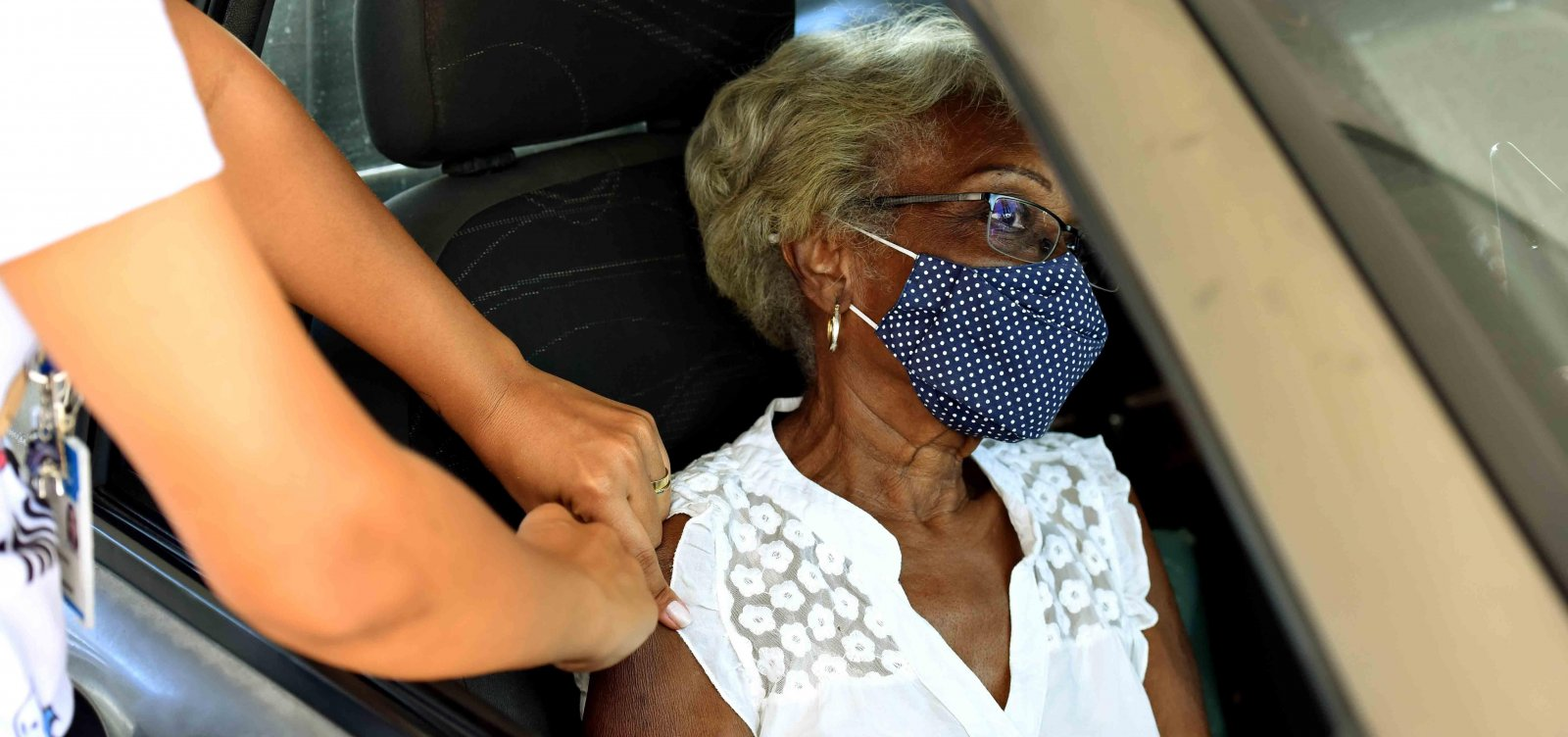 Idosos de 61 anos ou mais serão vacinados em Salvador neste sábado; saiba mais
