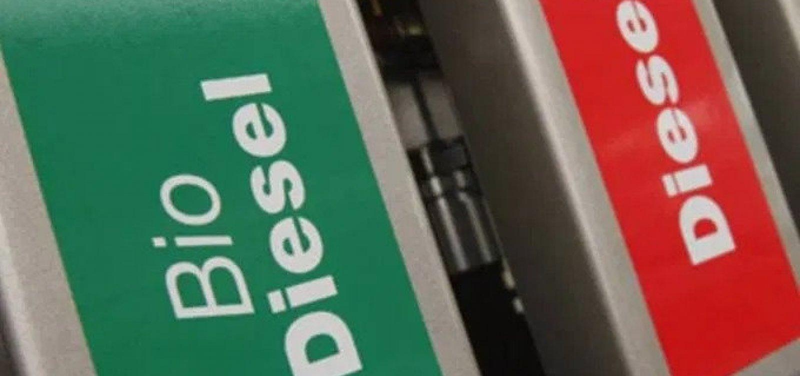 Petrobras reduz preço do diesel em R$ 0,08 nas refinarias