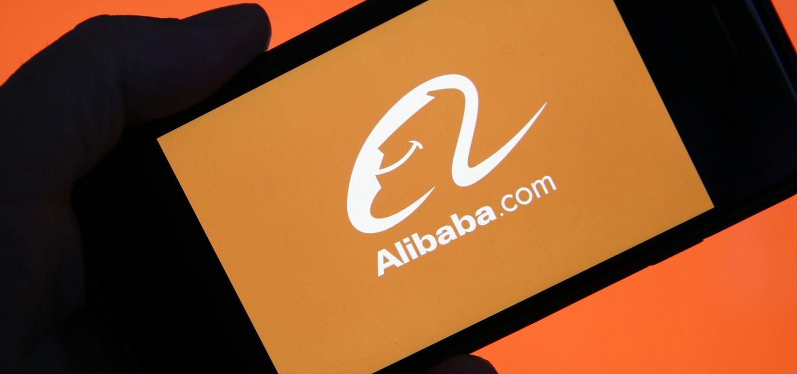 China multa Alibaba em US$ 2,78 bi por monopolizar comércio online