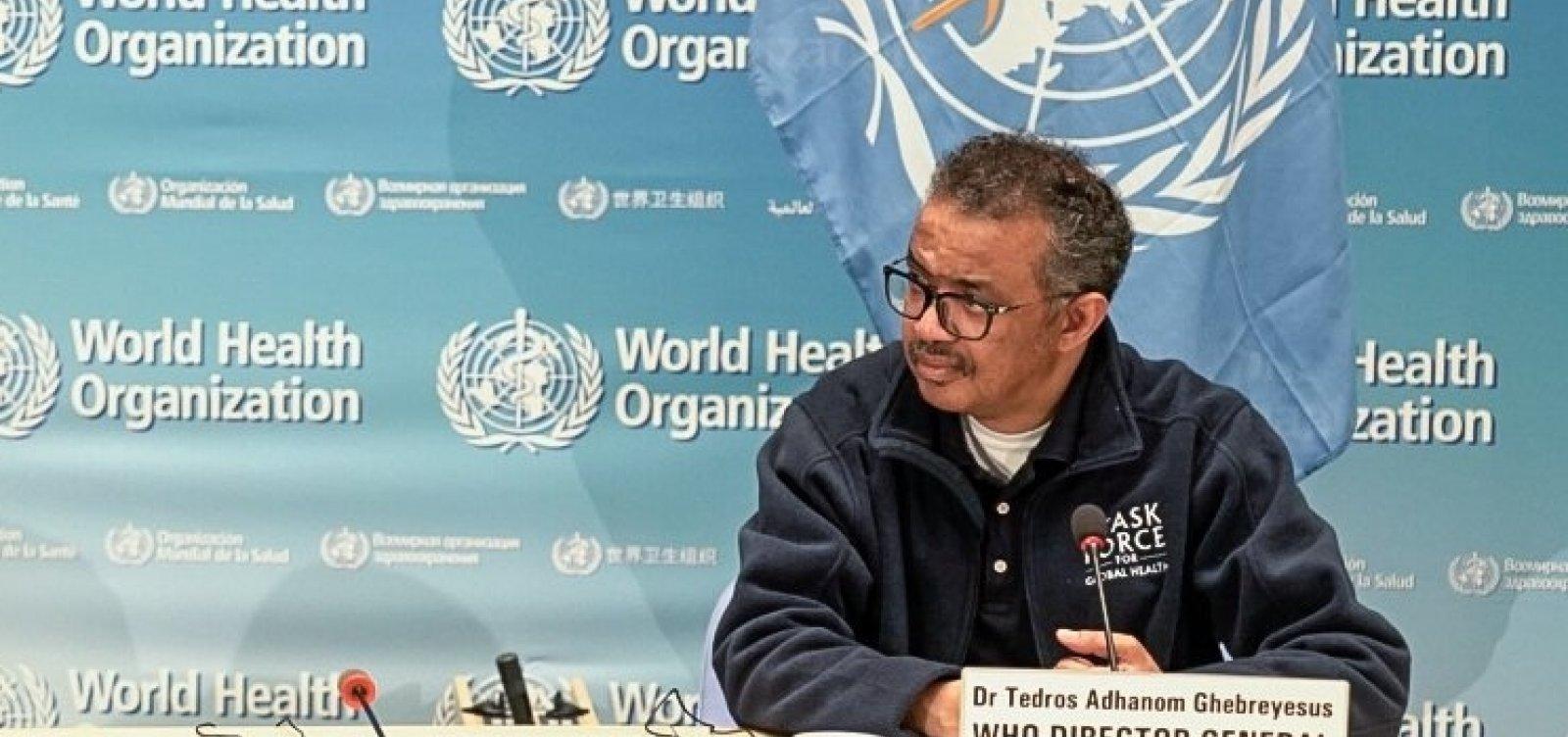 Banco Mundial destina U$ 2 bi para vacinas a países em desenvolvimento