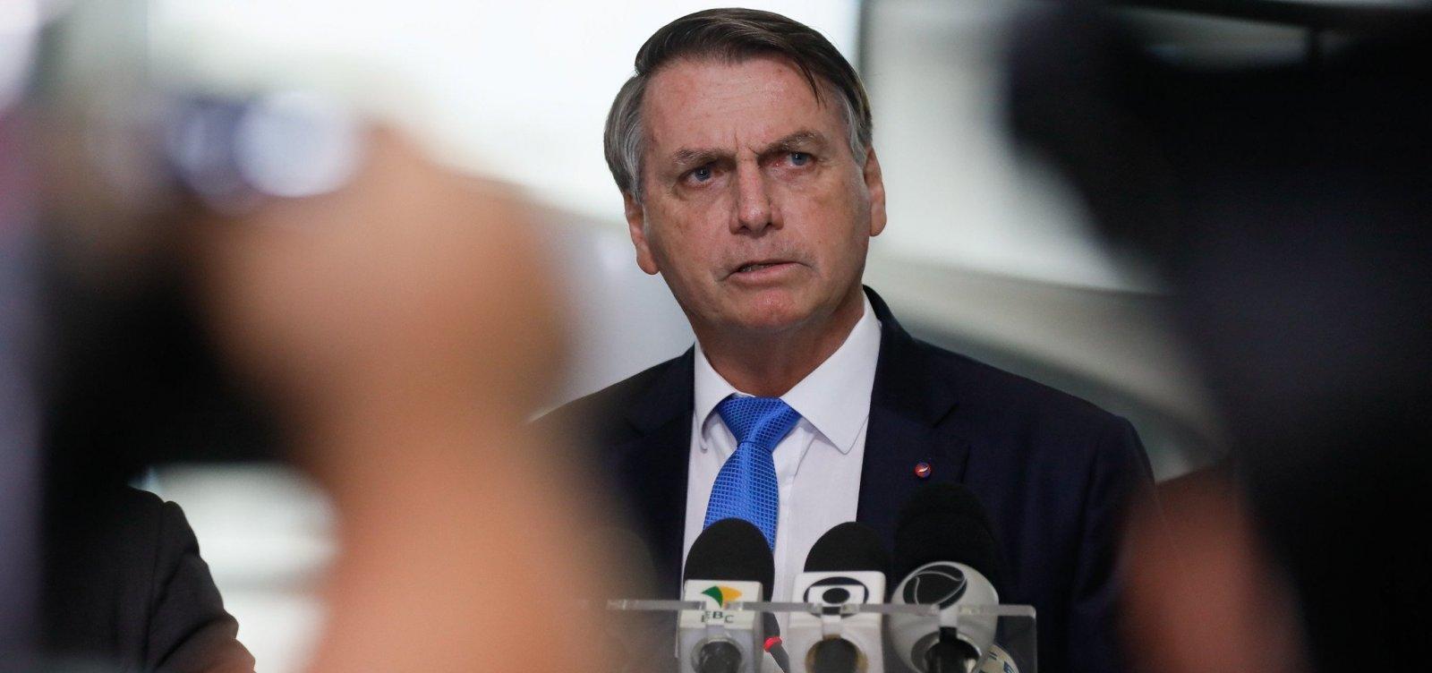 CPI da Covid dá maior poder de fogo ao Senado sobre Bolsonaro