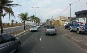 Moradores ainda sofrem com falta de energia após chuvas em Salvador
